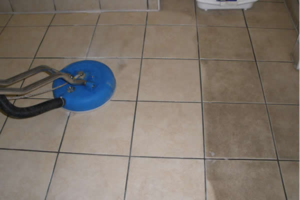Tile & Grout Cleaning and Sealing Service